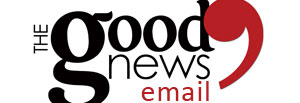 The Good News Email - 28.08.2016